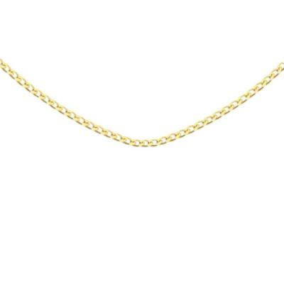 Gouden ketting dames